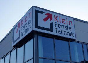 Klein-Fenstertechnik GmbH Hennef
